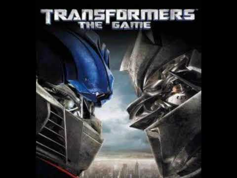 Transformers The Game  Tran 1 Bumblebee 1