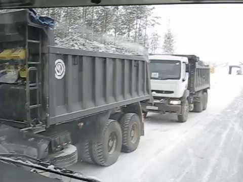 рабочие будни, вахта , север, Scania