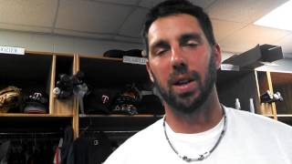 Chris Colabello Spring Training 2014 Part 2