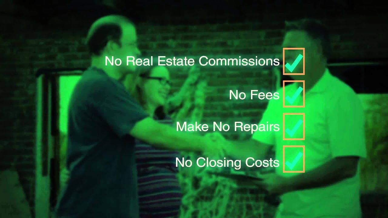 We Buy Houses Buckeye, Arizona | 855-NEED-TO-SELL