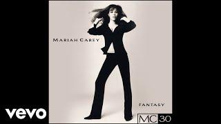 Mariah Carey - Fantasy (Sweet Dub Mix - Official Audio)