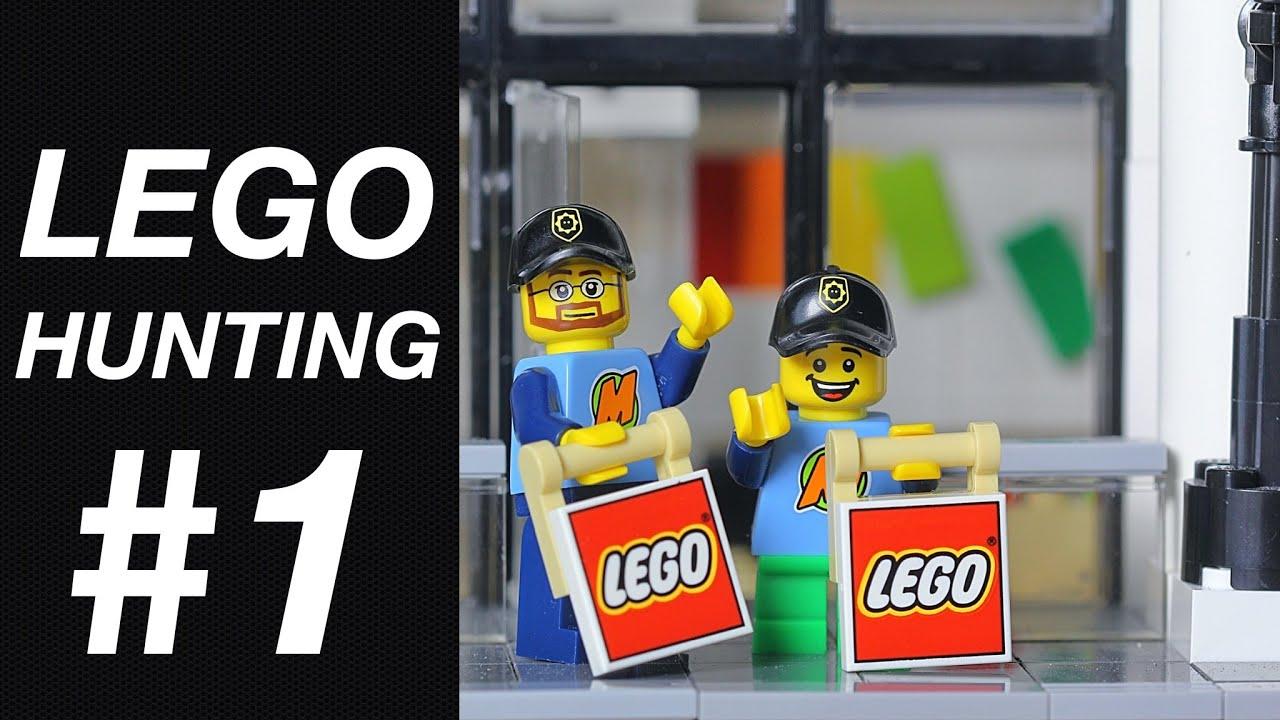 Walmart Toys R Us : Lego hunting target liquidation toys r us walmart