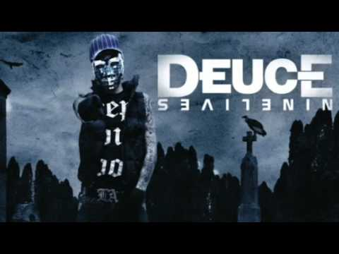 Deuce 9lives Now you see my life full song (new)