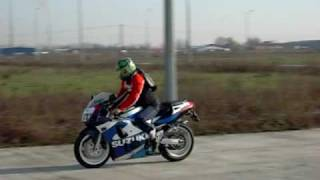 wheelie practice 7
