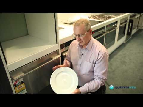 Fisher & Paykel DishDrawer DD60DDFX7 Reviewed By Product Expert - Appliances Online