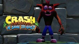 Crash Bandicoot N. Sane Trilogy - Stormy Ascent Gameplay Launch Trailer
