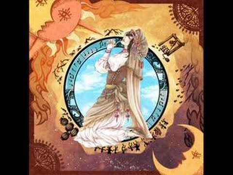 志方あきこ (Shikata Akiko) - 晴れすぎた空の下で