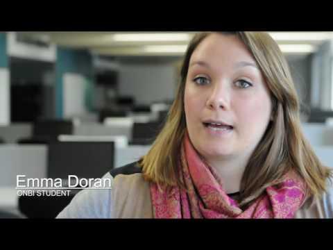 ONBI CDT - Oxford Nottingham Biomedical Imaging CDT