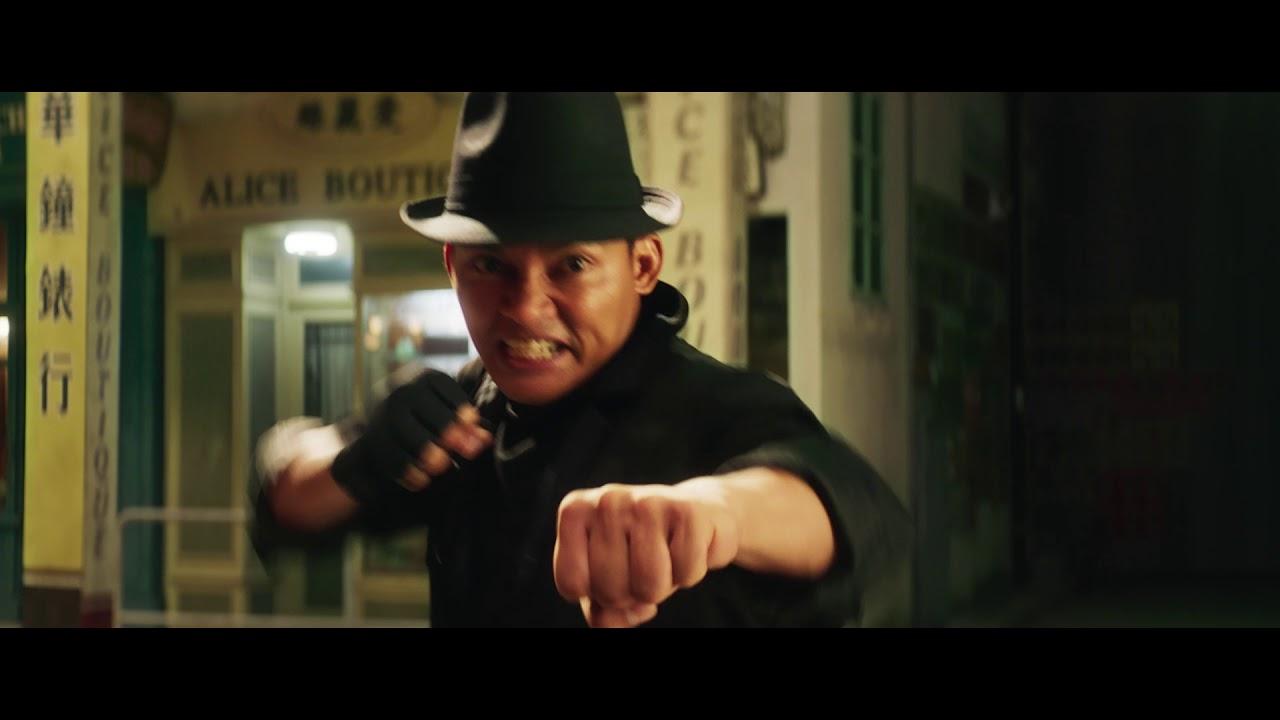Master Z IP Man Legacy (Coming Soon Trailer) Magnum Films
