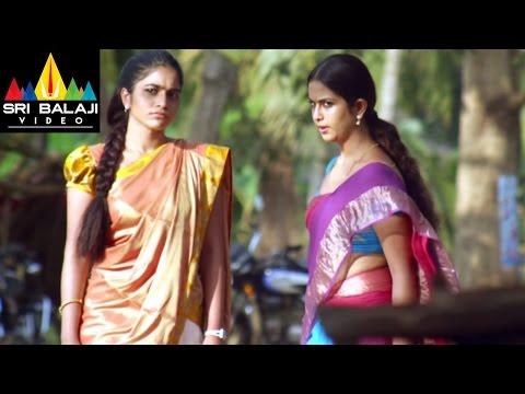 Uyyala Jampala Movie Avika Gor Punarnavi Comedy | Raj Tarun, Avika Gor | Sri Balaji Video
