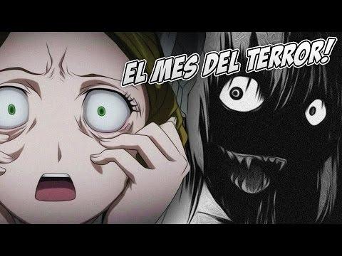 UNCANNY VALLEY - EL MES DEL TERROR!