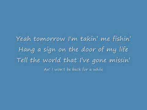Livin' Part of Life-Eric Church(With Lyrics)