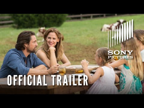 Miracles From Heaven - Official Trailer (ft. Jennifer Garner) from YouTube · Duration:  2 minutes 33 seconds