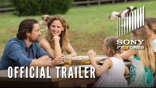 MIRACLES FROM HEAVEN - Official Trailer (ft. Jennifer Garner) Video