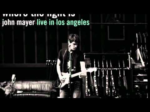 Download John Mayer- Free Fallin (Live From Los Angeles)