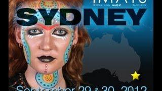 IMATS Sydney 2012 TAG Thumbnail