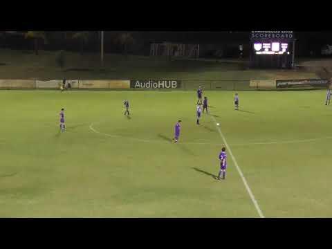 Floreat Athena FC vs Perth Glory (NPL U13) First Half