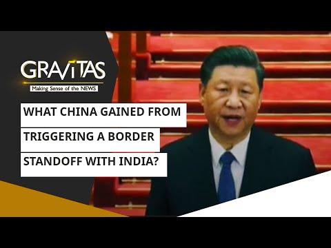 Gravitas: Xi Jinping