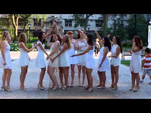 UChicago Kappa Alpha Theta - Go Greek 2015