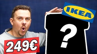 Testissä IKEAN paras ja kallein pelituoli