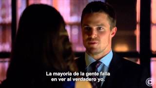 Arrow - Comic-Con Trailer [FULL HD 1080p] - Subtitulado por Cinescondite