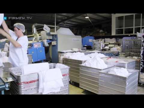 Wäscherei Düsseldorf-Lohausen: Textilreinigung W.S.A. Wäscheservice Antoniou GmbH