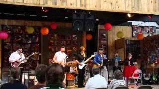 Coopersville Farm Museum Ringtones Concert 2011