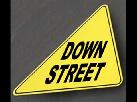 Down Street - Thats The Way
