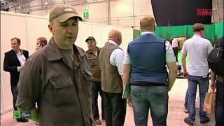 Hubertus Expo 2013 S2 Odcinek 22 Na Tropie Tv Trwam