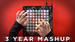 SoNevable - Best Songs Of 2013 - 2016 // Launchpad Mashup (Remake)