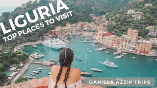 Liguria, also known as italian riviera, is the area that goes from french border with cote d'azur (the riviera) and ends at tuscany. this surel...