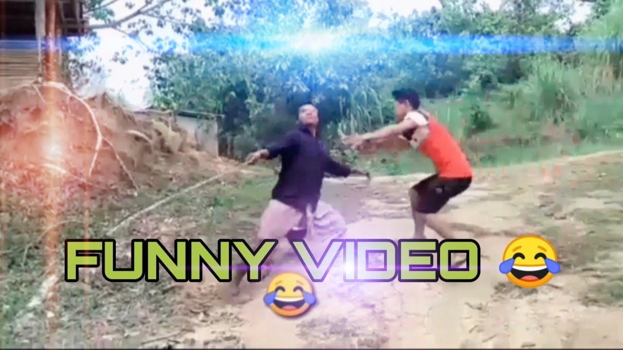 Kanaha Bai Nathongha Funny Video