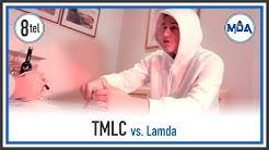 TMLC vs. Lamda   8tel Finale [8/8] ❮MDA Rap Battle Turnier 6❯