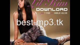 Lil Kim Ft. T-Pain & Charlie Wilson -  Download