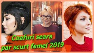 Tunsori Par Scurt Femei 2018