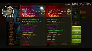 Era of Celestials - Craft Mythical Weapon -