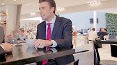 Meet the Masters of Hospitality: #1 Jason Berg - YouTube