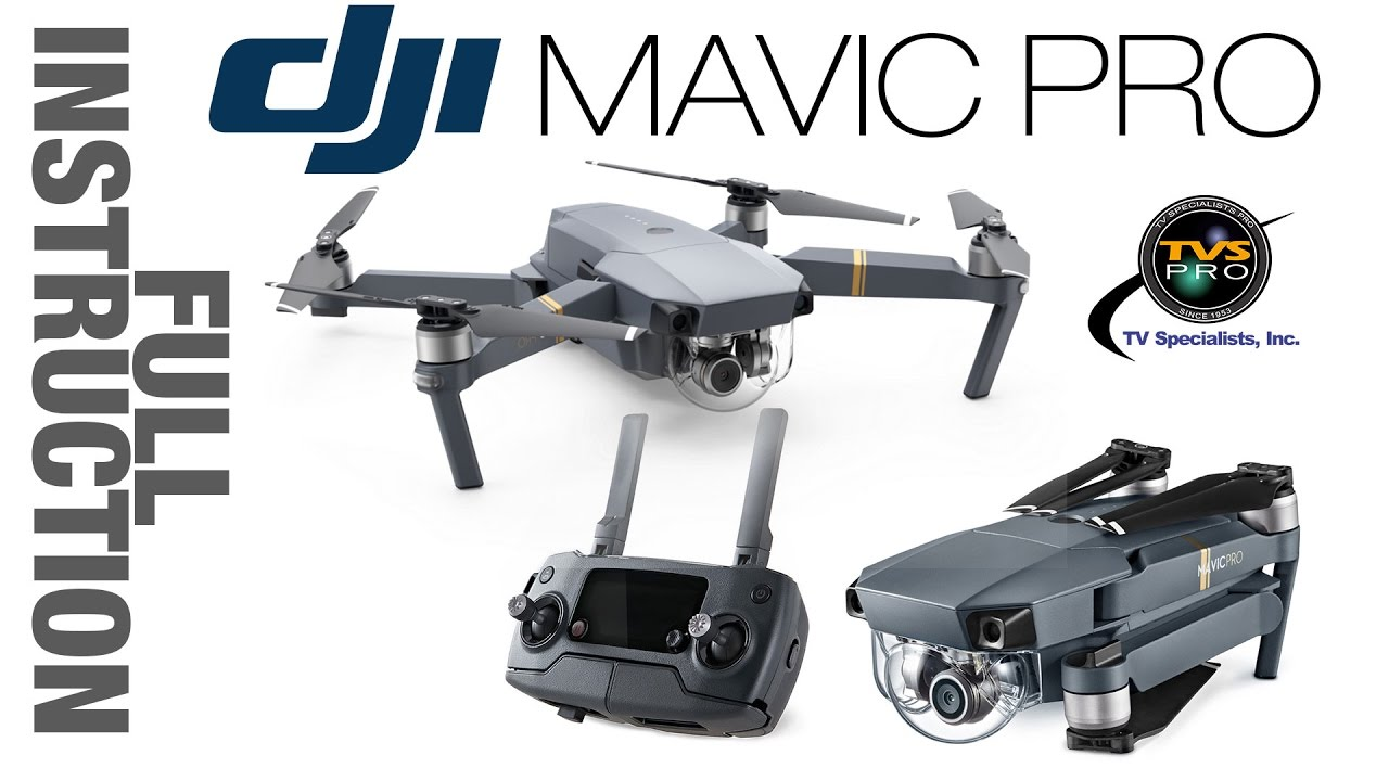 DJI Mavic - Magazine cover