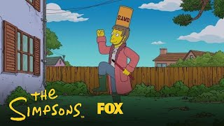 Mr. Skinner's Mother Delivers His Letter From Ohio State University | Season 29 Ep. 5 | THE SIMPSONS