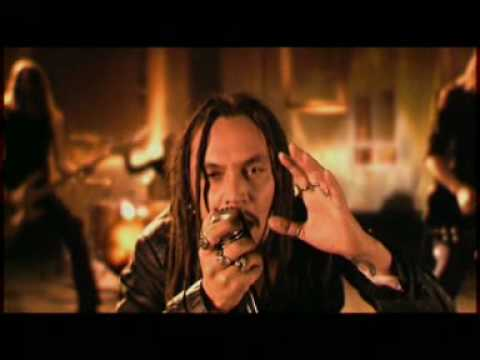 AMORPHIS — House Of Sleep (OFFICIAL VIDEO)