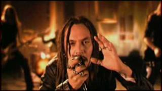 AMORPHIS - House Of Sleep (OFFICIAL VIDEO)