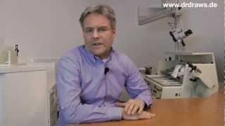 Nasenspray Sucht / Abhängigkeit - HNO Ratgeber Dr. Draws
