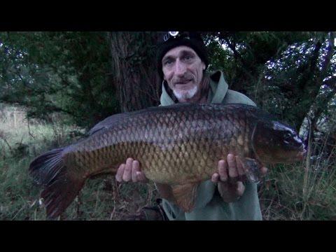 Linford Lakes ~ Redhouse Part Three - Carp Fishing
