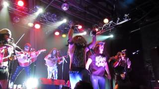 Metalachi - Master Of Puppets
