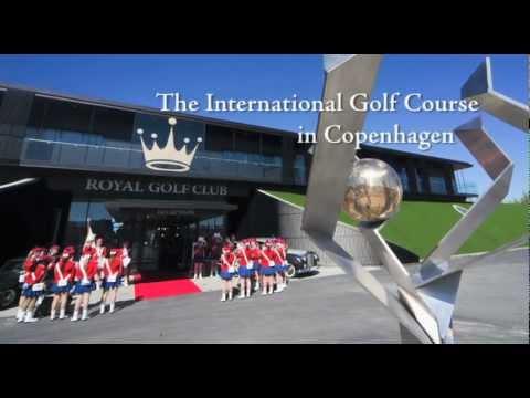 Royal Golf Club, Copenhagen, Denmark