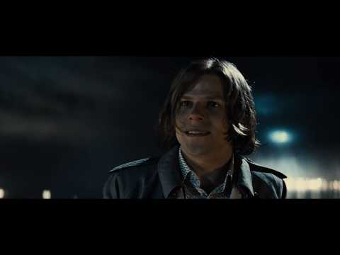See The New 'Batman V Superman' Trailer And What It All Really Means