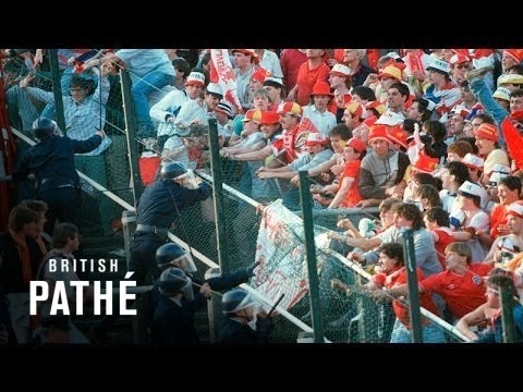 Heysel Stadium Disaster (1985) | A Day That Shook the World
