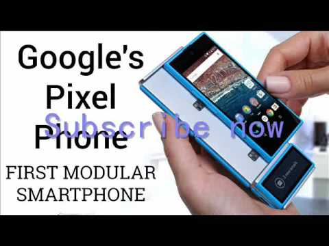 Introducing Pixel, Phone by Google coming soon in nepal