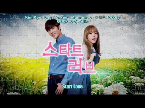 Start Love 1. Bölüm [Türkçe Altyazılı + HD]