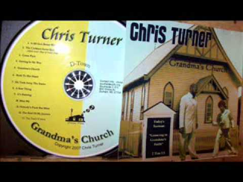 Chris Turner - Hold To His Hand